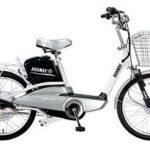 5 mẫu xe đạp điện nhập khẩu nguyên chiếc siêu hot