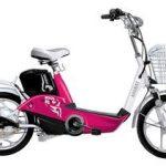 5 mẫu xe đạp điện Yamaha chính hãng siêu hot hiện nay