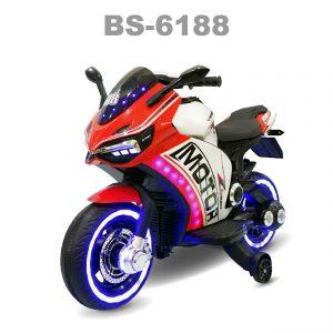 BS 6188 MOTOR DIEN mau 04 maket 02 1 300x300 - Xe mô tô điện trẻ em BS6188