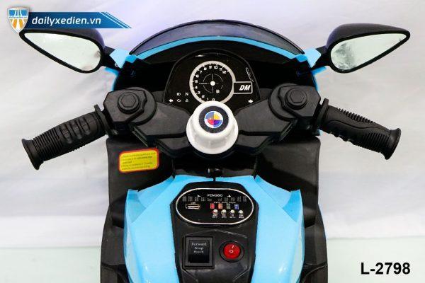 L 2798 MOTOR DIEN mau 08 maket 07 600x400 - Xe mô tô trẻ em  L-2798
