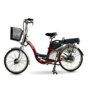 Xe dap dien Asama A 48 do 02 300x300 - Xe đạp điện Asama A-48 đỏ