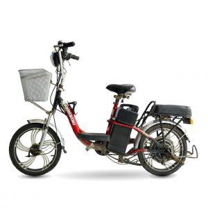 Xe dap dien Asama do 03 300x300 - Xe đạp điện Asama Đỏ