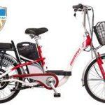 asama 150x150 - Tổng hợp những mẫu xe đạp điện tốt nhất thị trường hiện nay