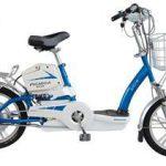 5 mẫu xe đạp điện đẹp nhất 2020 sẽ phủ sóng toàn quốc