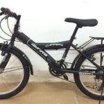 Xe đạp nhỏ giá bao nhiêu hiện nay mua ở đâu chính hãng?