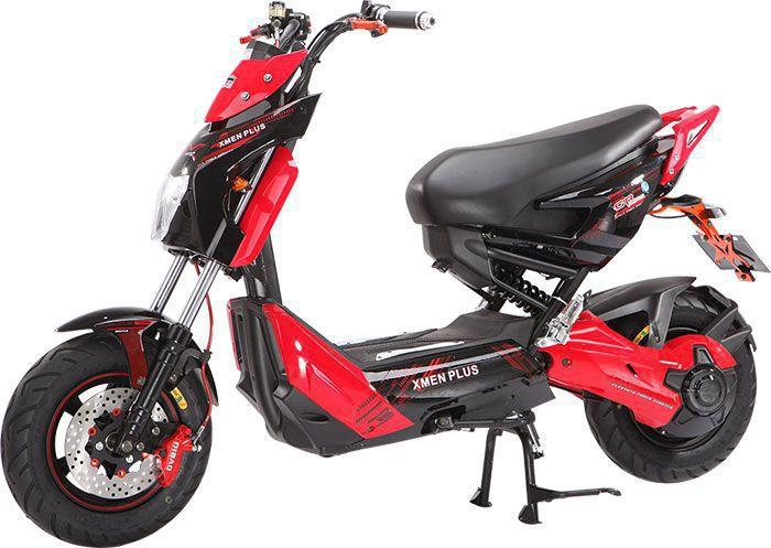 xe may dien XMEN PLUS DIBAO - Có nên mua bán xe đạp điện ở thời điểm hiện tại ?