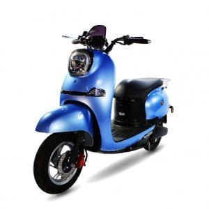 Xe may dien Honda Two 01 300x300 - Xe máy điện Honda Two