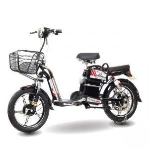 Alpha Color A2 300x300 - Xe đạp điện Alpha Color A2