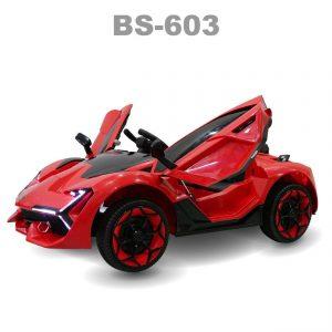 BS603 OTO DIEN mau 04 maket 02 300x300 - Xe ô tô điện BS-603 - Đỏ