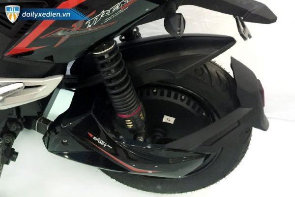 NIJIA Xtreme V5 maketchitiet 01 08 600x400 - Xe máy điện Xtreme Nijia V5 2018