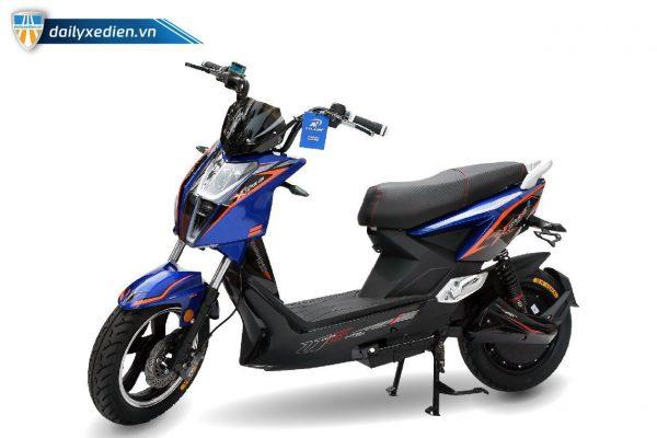 NIJIA Xtreme V5 maketchitiet 01 13 600x400 - Xe máy điện Xtreme Nijia V5 2018