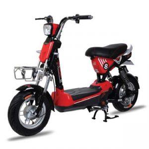 Xe đạp điện Aima M133 New 300x300 - Xe đạp điện Aima M133 New