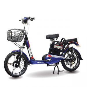 Xe đạp điện Alpha Color A1 300x300 - Xe đạp điện Alpha Color A1