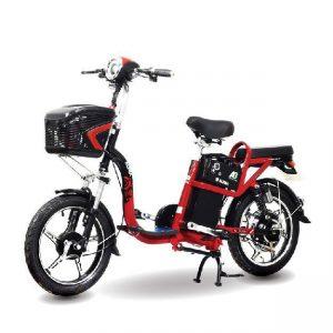Xe đạp điện Alpha Color A3 300x300 - Xe đạp điện Alpha Color A3