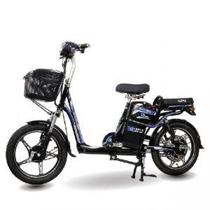 Xe đạp điện Alpha Color Mini 300x300 - Xe đạp điện Alpha Color Mini