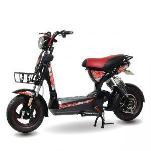 Xe đạp điện Alpha M133 Plus 300x300 - Xe đạp điện mini new 2021