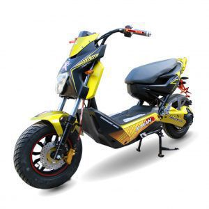 Xe điện DK Bike X man vang 01 300x300 - Xe điện DK Bike X-man