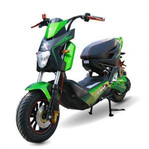 Xe diện DK bike x man 01 300x300 - Xe diện DK bike x-man