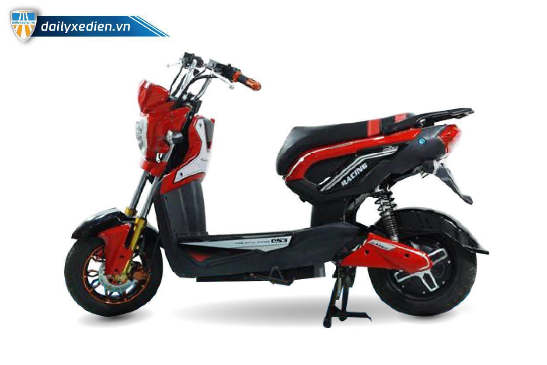 Xe máy điện Zoomer V2 sp 03 - Xe máy điện Zoomer V2