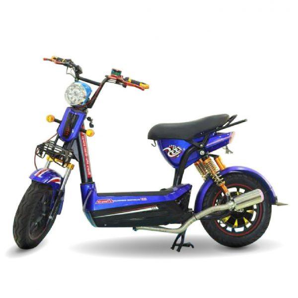 Xe may dien Bluera C5 01 600x600 - Xe máy điện Bluera C5