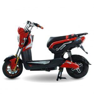 Xe may dien Zoomer V2 01 300x300 - Xe máy điện Zoomer V2