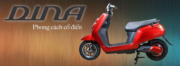 anbici dina 600x222 - Xe máy điện Anbico Dina FI