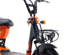 den pha 2 - Xe đạp điện Giant 133