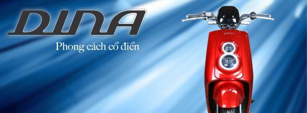 dina anbico 600x222 - Xe máy điện Anbico Dina FI