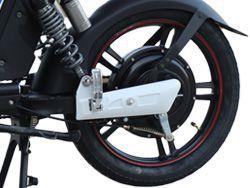dong co xe dap dien Pop Teen Terra Motors - Xe đạp điện Cap A2 Pop Teen
