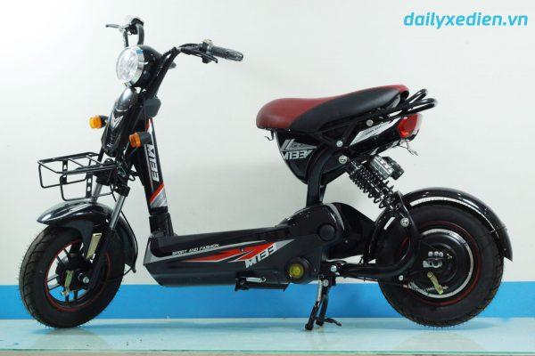 xe dap dien giant 133s mini black 600x400 - Xe đạp điện Giant 133S - Mini