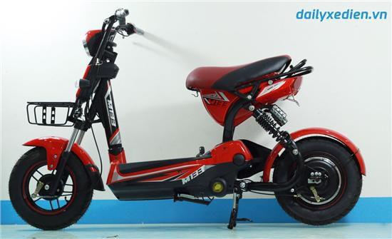 xe dap dien giant 133s mini - Xe đạp điện Giant 133S - Mini