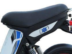 yen xe dap dien Pop Teen Terra Motors - Xe đạp điện Cap A2 Pop Teen