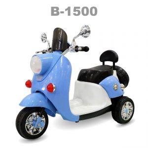 B 1500 MOTOR DIEN maket 02 1 300x300 - Xe mô tô trẻ em B-1500