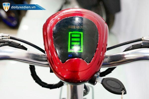BMX azi star e bikes chitiet 01 06 600x400 - Xe đạp điện BMX Azi Star E-Bikes