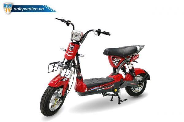 BLUERA 133XPRO 2 2019 chitiet 01 02 600x400 - Xe đạp điện Bluera 133 XPro 2020