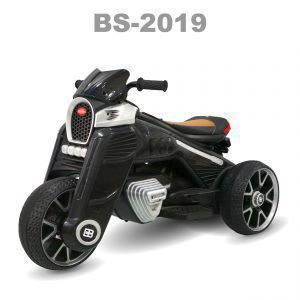 BS 2019 mau den MOTOR DIEN maket 02 300x300 - Xe mô tô trẻ em BS-2019 màu đen