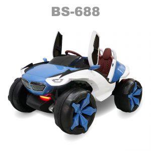 BS 688 o to dien 02 1 300x300 - Xe ô tô điện trẻ em BS-668