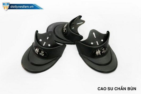 CHAN BUN phu tung 04 600x400 - Bộ chắn bùn xe điện