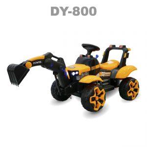 DY 800 o to dien 02 300x300 - Xe ô tô điện trẻ em DY-800
