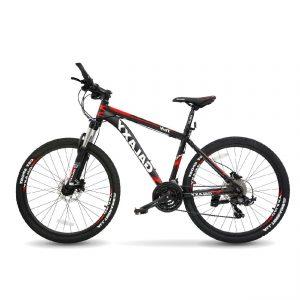 GALAXY TEN M10 XDNL chitiet 01 300x300 - Xe đạp thể thao Galaxy Ten M10