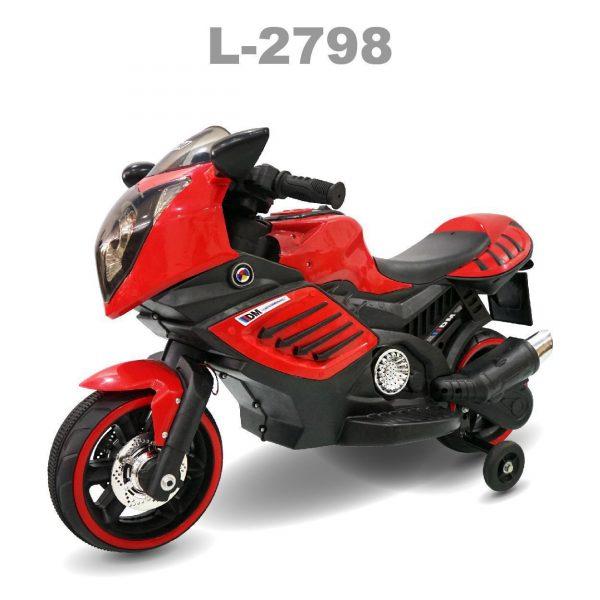 L 2798 MOTOR DIEN mau do maket 02 600x600 - Xe mô tô trẻ em L-2798