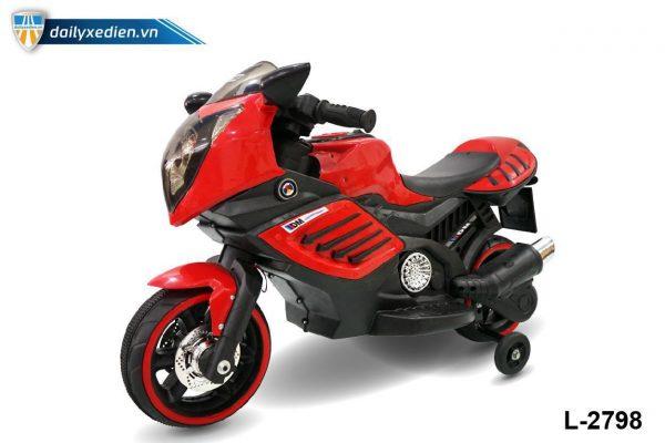 L 2798 MOTOR DIEN mau do maket 03 600x400 - Xe mô tô trẻ em L-2798
