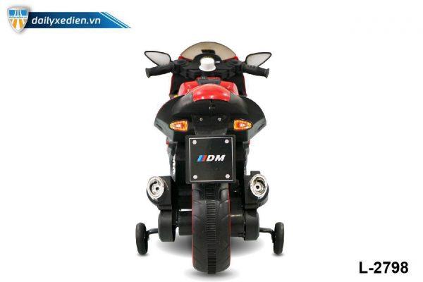 L 2798 MOTOR DIEN mau do maket 06 600x400 - Xe mô tô trẻ em L-2798