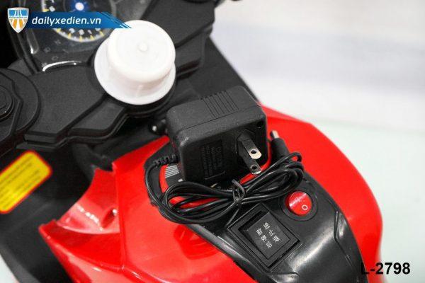 L 2798 MOTOR DIEN mau do maket 07 600x400 - Xe mô tô trẻ em L-2798