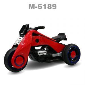 M 6189 MOTOR DIEN maket 02 300x300 - Xe mô tô điện trẻ em M-6189