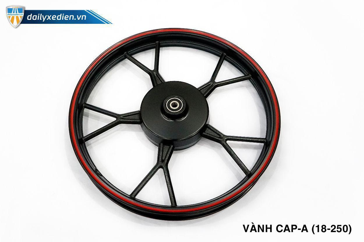 VANH DONG CO phu tung 04 - Vành đúc bánh xe