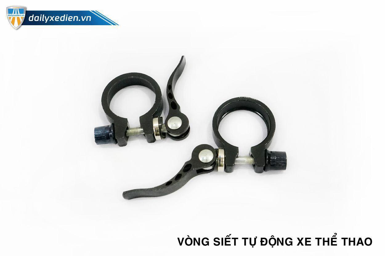 VONG SIET TU DONG phu tung 02 - Vòng siết tự động xe thể thao