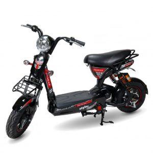 Xe dap dien Osaka Style 12A 01 300x300 - Mua xe đạp điện chính hãng giá rẻ TP HCM