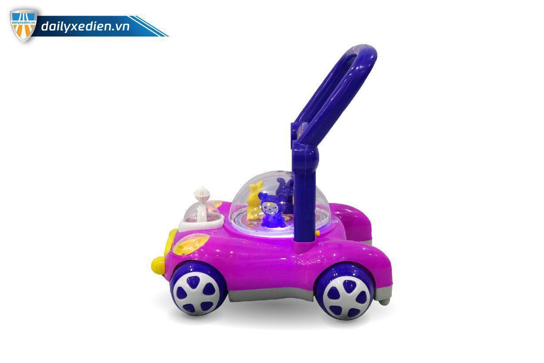 xe tap di sp1 03 - Xe tập đi trẻ em
