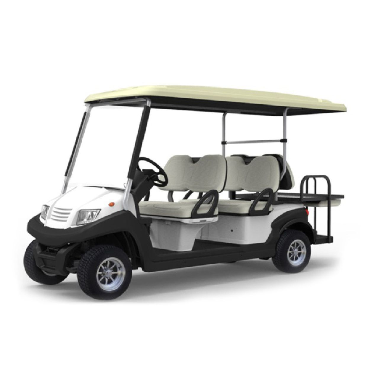 Buggy Eagle 204 01 - Xe Ô Tô Buggy Eagle 204